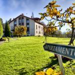 Apartamentos Rurales L'Arquera, Llanes