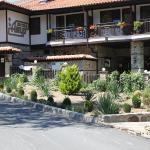 Hotelbilleder: Hotel Azhur, Kotel