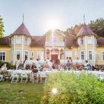 STF Villa Söderåsen, Röstånga