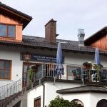 Haus am Mühlberg, Modautal