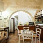 I Sassi sul tufo Matera, Matera