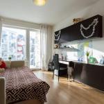 Hotel Pictures: Apartman Zlicin, Prague
