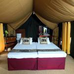 Ruhunu Safari Camping (pvt) ltd., Palatupana