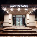Hotel Sacvoyage, Lviv