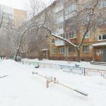 Apartment on Vostochnay, Yekaterinburg