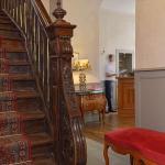 Hotel Pictures: Best Western Hôtel Montgomery, Pontorson