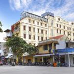 Posh Hotel, Hanoi