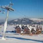 Hotel Zawrat Ski Resort & SPA, Białka Tatrzanska