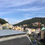 Romantické podkrovní Apartmá,  Karlovy Vary