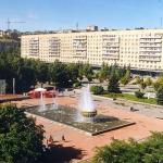 Apartment on Moskovskaya 40, Penza