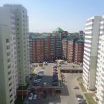 Apartment Lermontova 81/15, Irkutsk