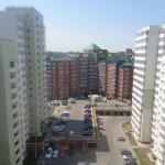 Apartment on Lermontova 81/15, Irkutsk