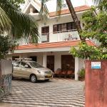 Noel's Homestay, Cochin