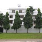 Kwasi Affum Apartments,  Accra