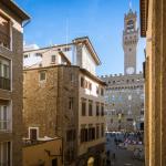 Le Por Santa Maria, Florence