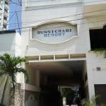 Businchari, Santa Marta