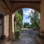 Villa Il Paradisino,  Sesto Fiorentino