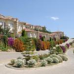 Gold City Villa, Kargicak