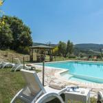 Casa Baccano, Sarteano