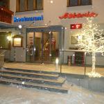Hotel Pictures: Hotel Astoria, Ulrichen