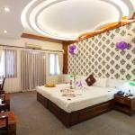 Asia Palace Hotel, Hanoi