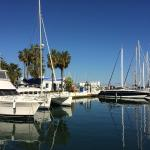 Estepona Port Apartment, Estepona