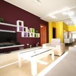 Sail Residence Design, Sarandë