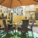 Splendid flat with terrace Next Place Massena,  Nice