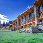 Sunshine Mountain Lodge,  Banff