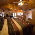 Long Lake Resort, Poteau