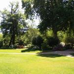 Hotel Pictures: Les Jardins D'Ungaro, Le Vigan