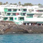 Apartamentos Las Clacas,  Playa Blanca