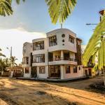 Hotel Volcano, Puerto Villamil