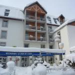 Hotel Pictures: Logis Hôtel L'Auzeraie, Ax-les-Thermes