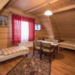 Wolne pokoje Maria Rzadkosz, Gliczarów