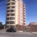 Departamento Edificio Andes 104,  Calama