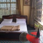 JBK Hotel, Kampala