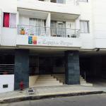 Edificio Espejo del Parque, Bucaramanga