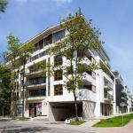 Apartamenty Promenada, Kielce