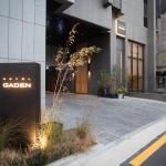 Hotel Gaden, Suwon