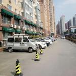 Pengchengyi Express Hotel, Shenyang