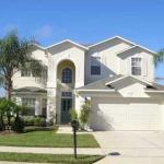 Five-Bedroom Villa Near Disney #1205,  Davenport
