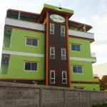 Green Home,  Ban Na Kaum Tai