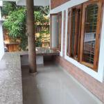 Kailash Home Flats in Varkala Kerala, Varkala