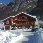 Fotos do Hotel: Ferienwohnung Birgit, Sankt Gallenkirch