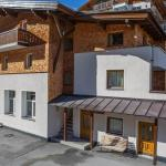 Haus am Lottpark, Richard Walter, Sankt Anton am Arlberg