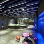 Fukun Hotel, Jiaoxi