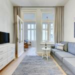 Apartament Indygo, Sopot