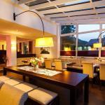 Hotel-Restaurant Bellevue, Ruhpolding
