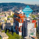 Greenbudapest Resident, Tbilisi City